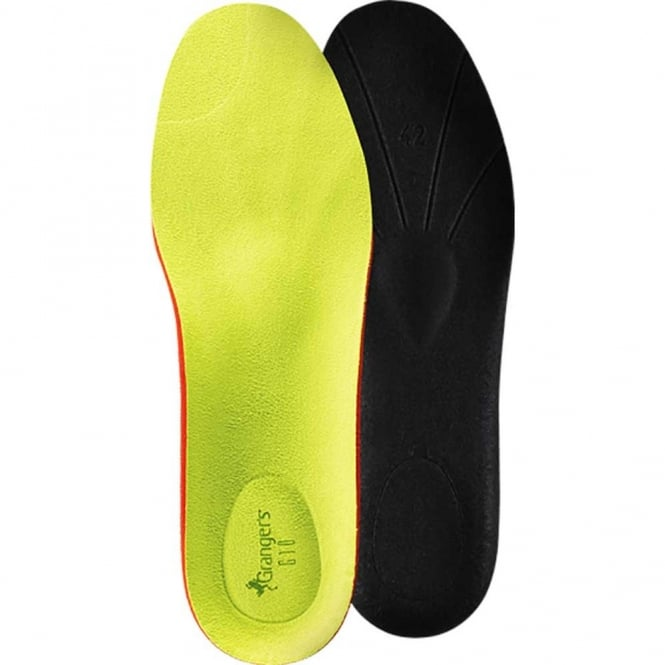 Grangers G10 Memory + Insole