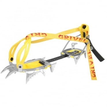 Air Tech Lite New-Matic Crampon