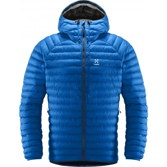 Haglofs Rapid Mimic Hooded Jacket