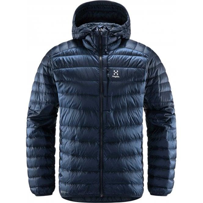 Haglofs Roc Down Hooded Jacket