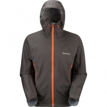 Trailblazer Stretch Jacket