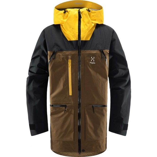 Haglofs Vassi GTX Pro Jacket