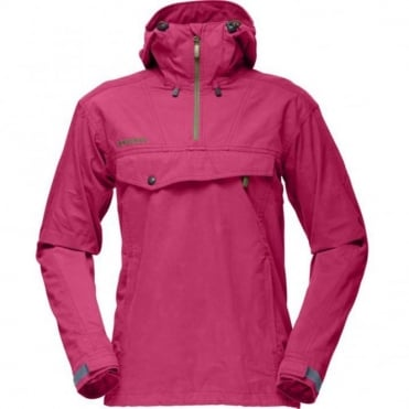Women's Svalbard Cotton Anorak
