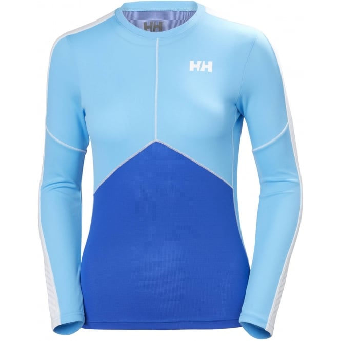 Helly Hansen HH Women's Lifa Active Light LS