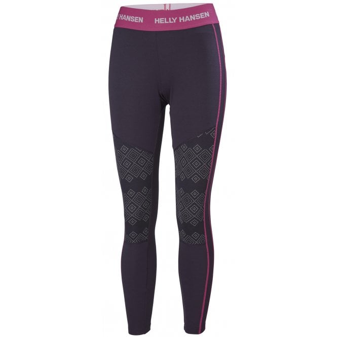 Helly Hansen Women's Lifa Active Graphic Pant
