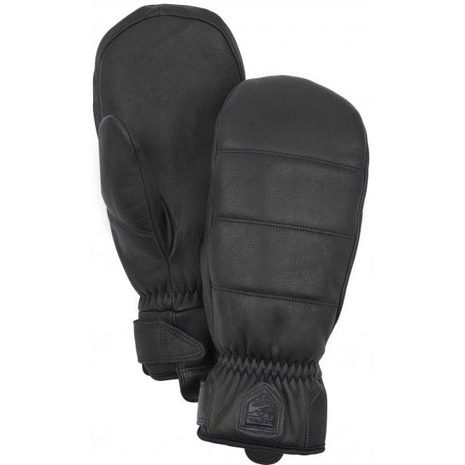 Hestra All Leather Primaloft Mitt
