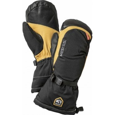 Army Leather Expedition Mitt