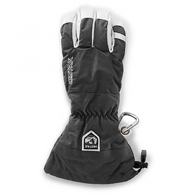 Hestra Army Leather Heli Ski Glove