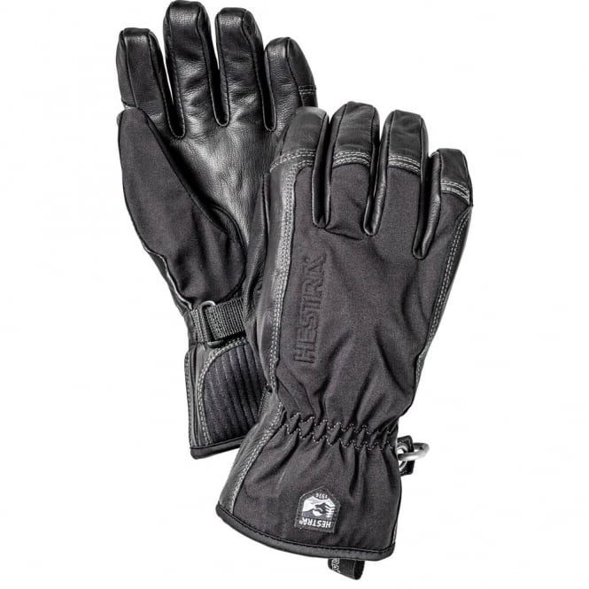 Hestra Army Leather Softshell Glove