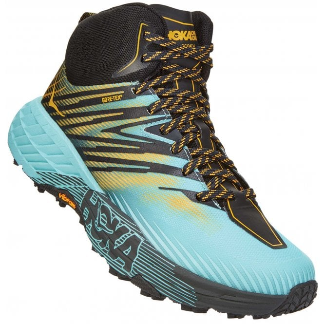 Hoka One One Women's Speedgoat Mid 2 Gore-Tex