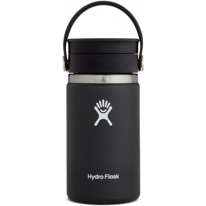 Hydro Flask 12oz Wide Mouth Coffee + Flex Sip Lid