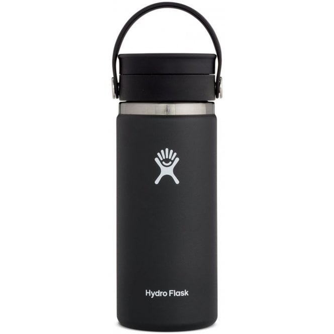 Hydro Flask 16oz Wide Mouth + Flex Sip Lid