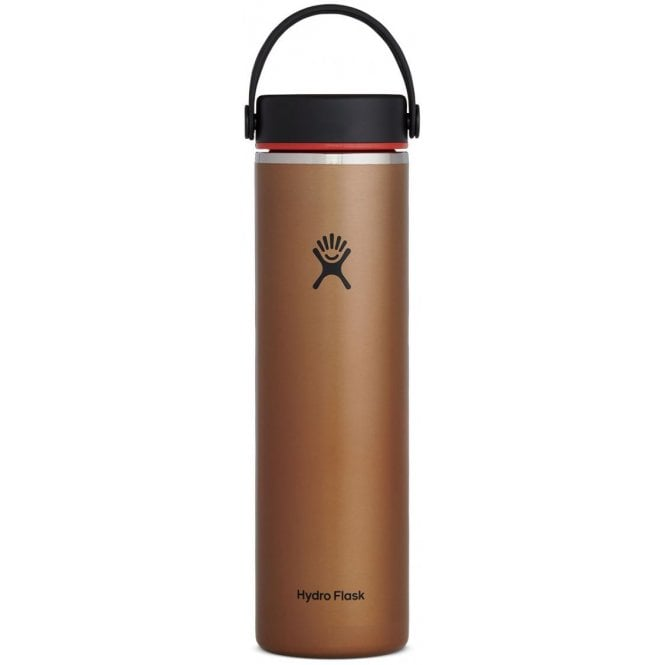 Hydro Flask 24 oz Wide Mouth Lightweight