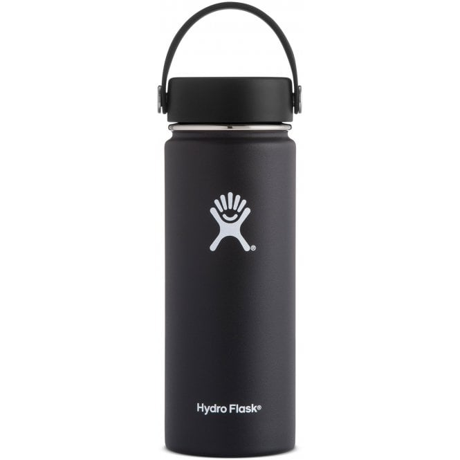 Hydro Flask Wide Mouth 18oz