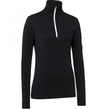 Women's Vertex LS Half Zip