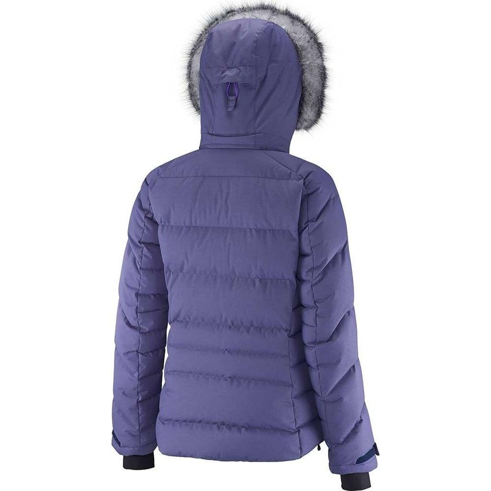 Salomon Icetown Down Jacket Women's | evo