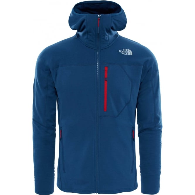 North Face Incipent Hooded Jacket