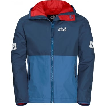 Boys Rainy Day Jacket