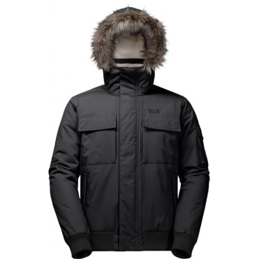 Brockton Point Parka