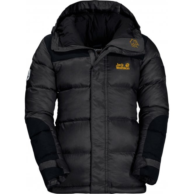 Jack Wolfskin Kid's Cook Jacket 164/176