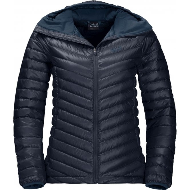 Jack Wolfskin Women's Atmosphere Jacket
