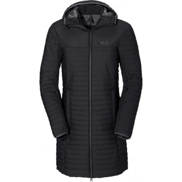 Women's Clarenville Long Jacket