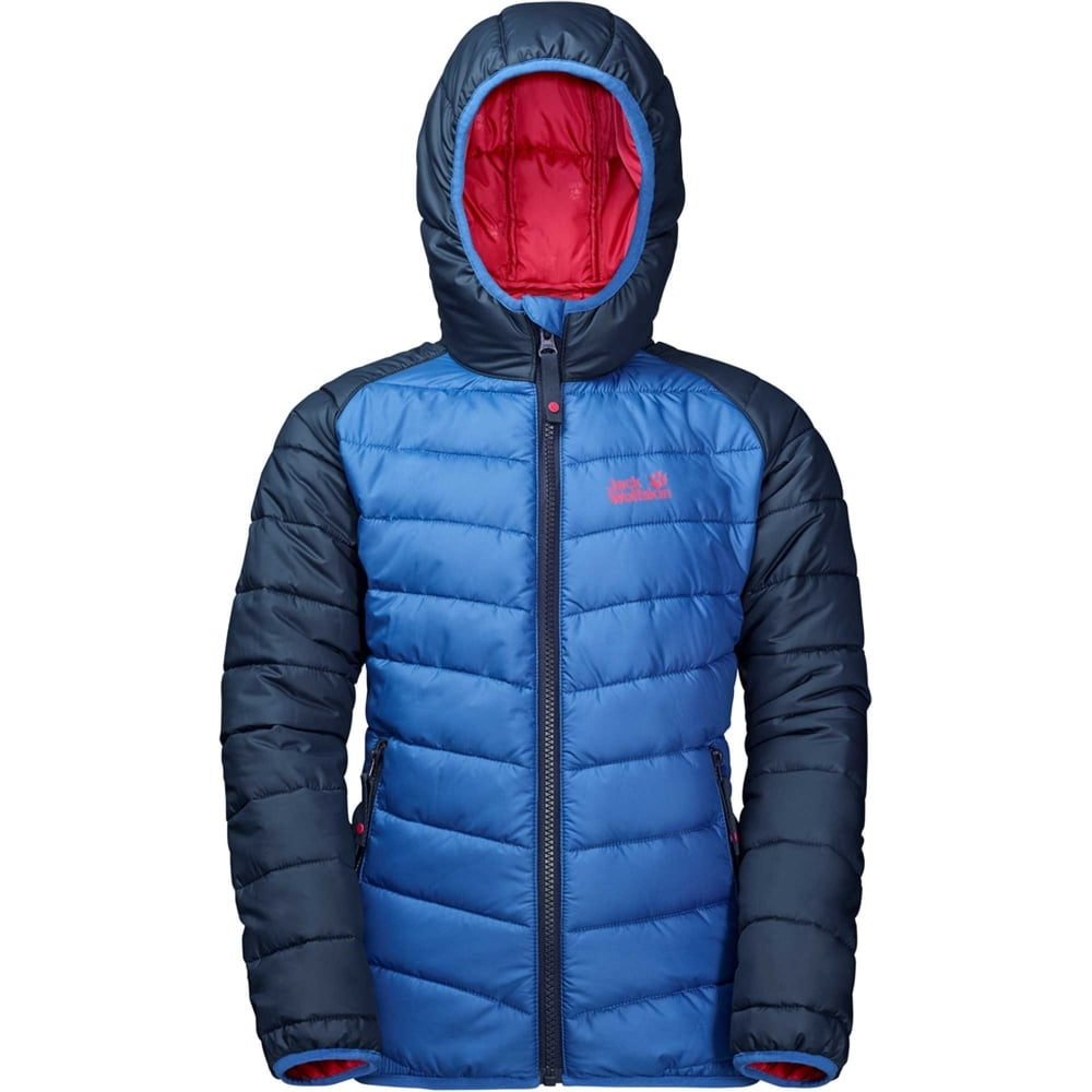 best website 687ed 983da Jack Wolfskin Zenon Jacket