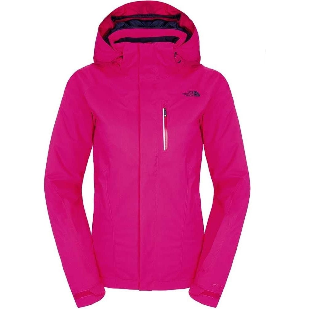 100% high quality meticulous dyeing processes 50% off North Face Jeppeson Jacket Women's