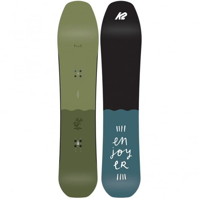 K2 Snowboards Party Platter 150cm