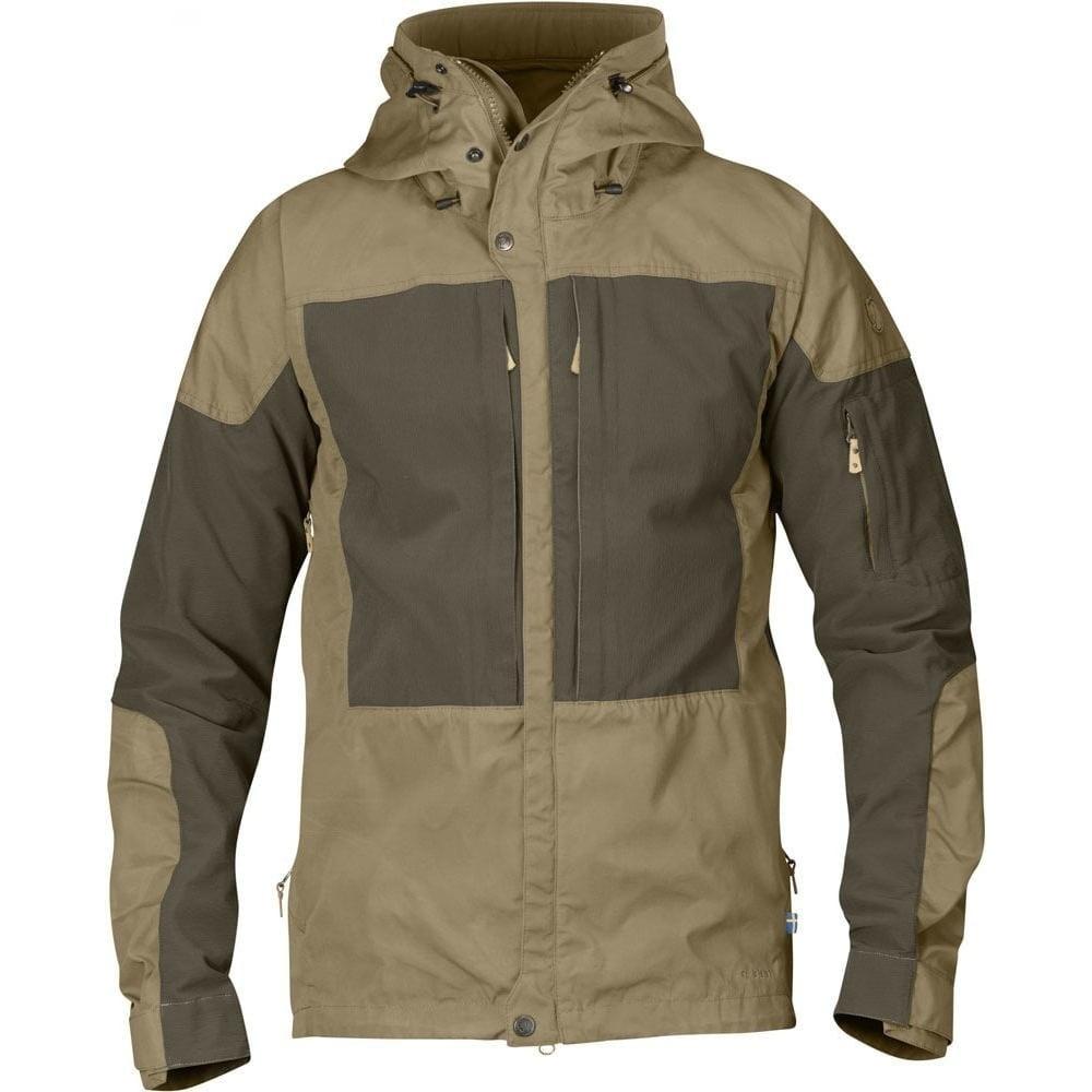 detaillierte Bilder heißes Produkt Kaufen Fjallraven keb Jacket