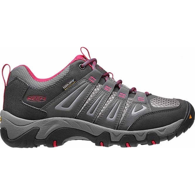 Keen Women's Oakridge WP