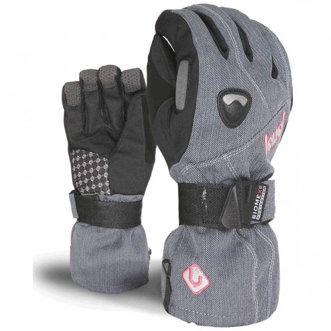 Level Butterfly Glove