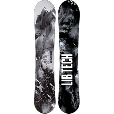 Cold Brew 158 Wide Snowboard