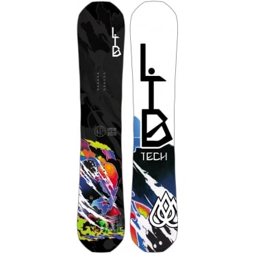 T.Rice Pro Horsepower 161.5cm Wide Snowboard