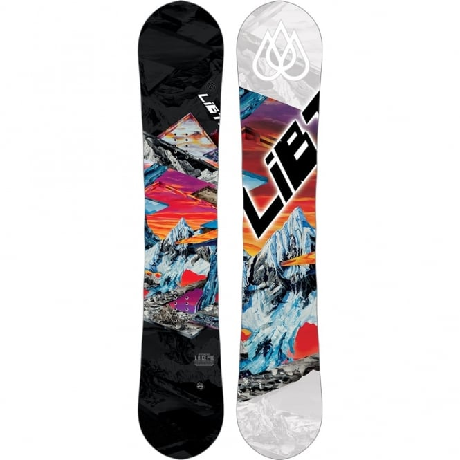 Lib Tech Travis Rice HP C2X 155cm Snowboard