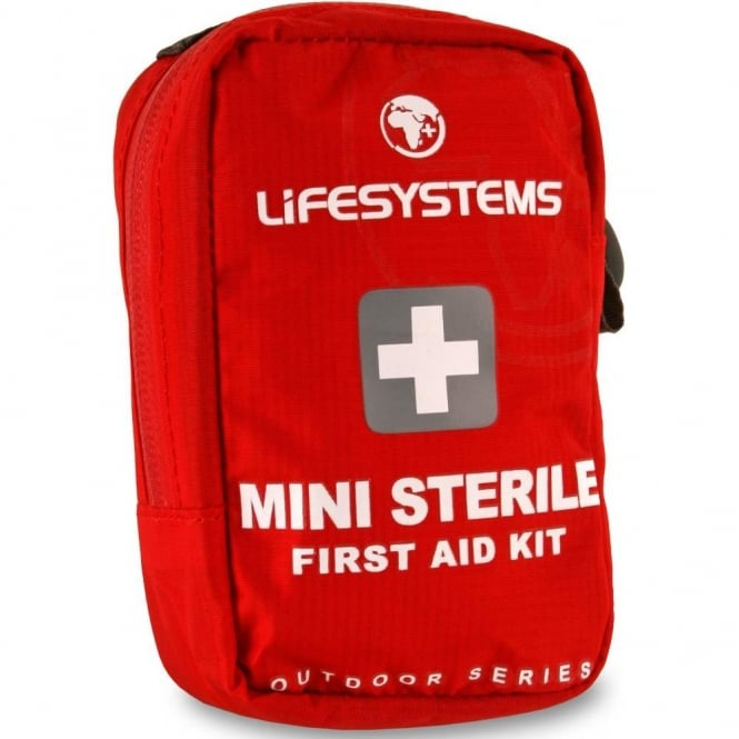 Lifesystems Mini Sterile Kit