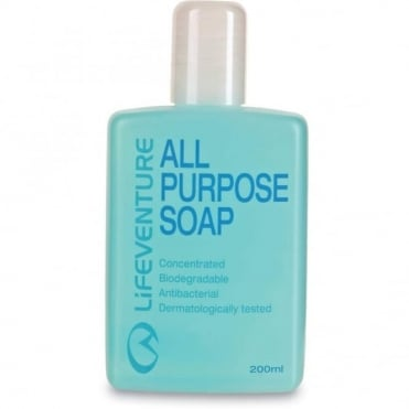 All Purpose Soap 200ml