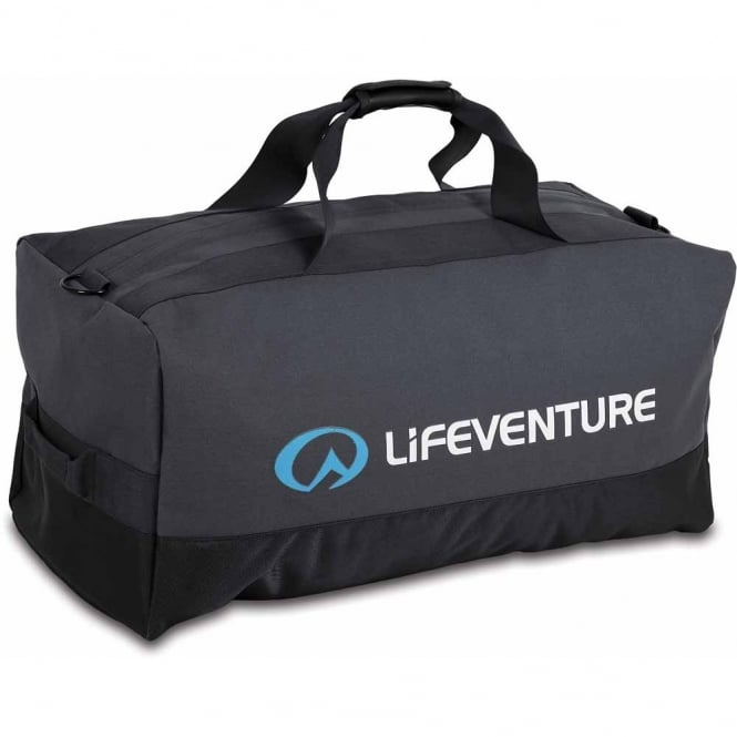 Lifeventure Expedition Duffel 120 Wheeled