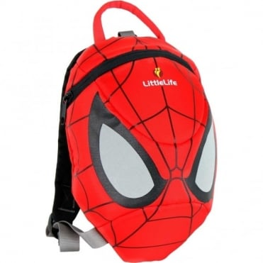 Spideman Toddler Daysack