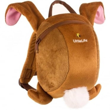 Toddlers Animal Daysack