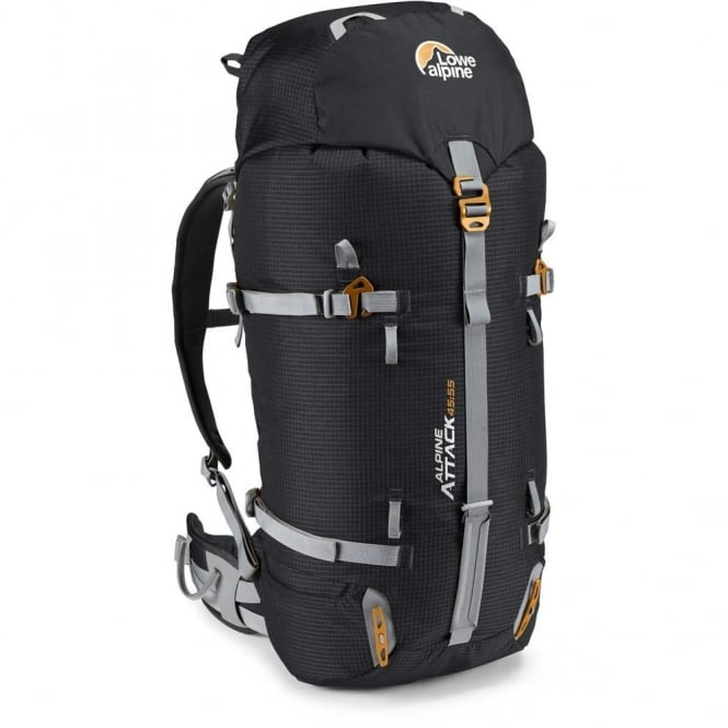 Lowe Alpine Mountain Attack 45:55 Backpack