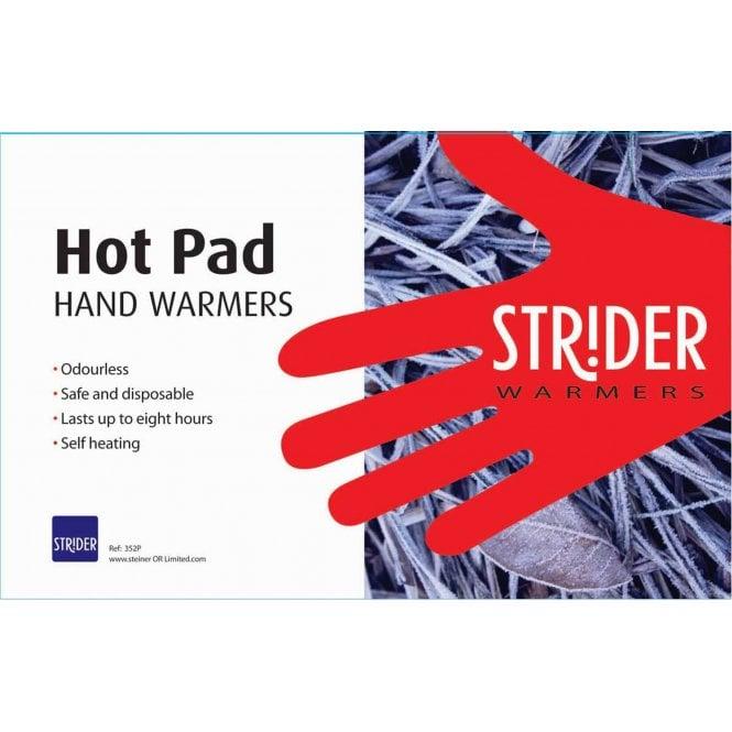 Manbi Strider Hot Pad (Pair)
