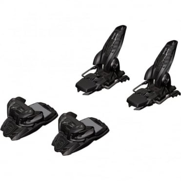 Jester 16 Ski Bindings + 100mm Brake