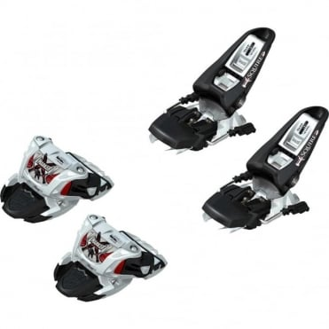 Squire 11 Ski Bindings + 90mm Brake