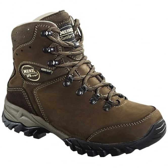 Meindl Women's Meran GTX Hiking Boots