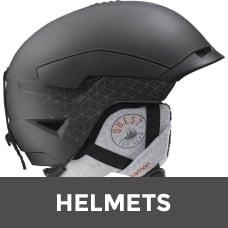 Salomon Helmets