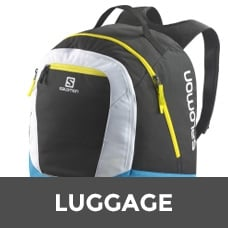 Salomon Luggage