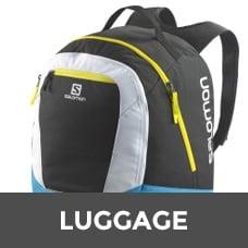 Salomon Luggage