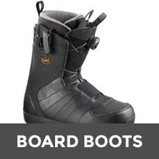Salomon Snowboards Boots