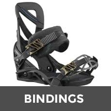 Salomon Snowboards Bindings